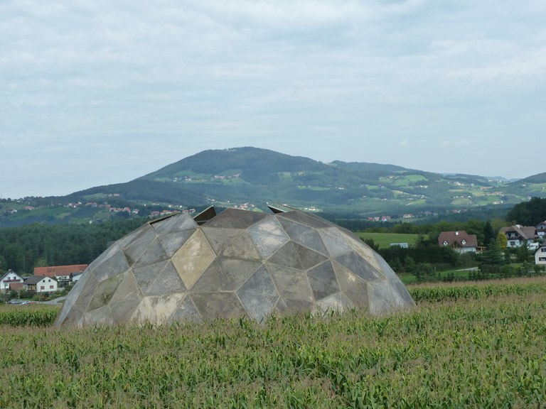 the dome and kulm