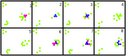 cellular automata - example as oscillator