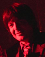 Winfried Ritsch - Portrait red